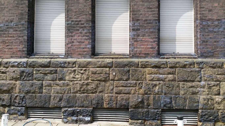 Antigraffiti Fassadenschutz Dortmund 10