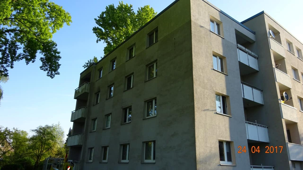 Fassadenreinigung Castrop-Rauxel (1)