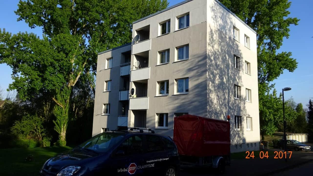 Fassadenreinigung Castrop-Rauxel (10)