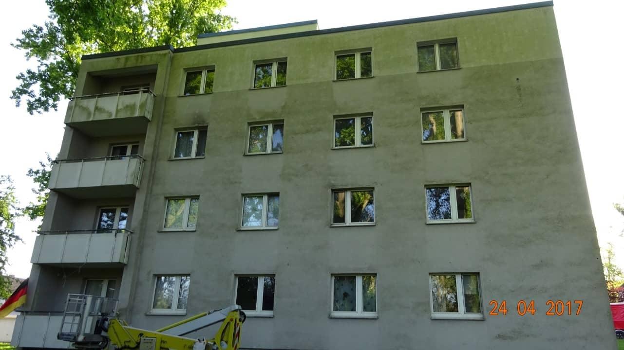 Fassadenreinigung Castrop-Rauxel (2)