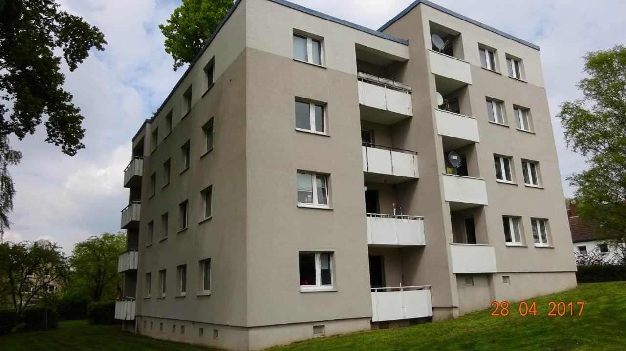 Fassadenreinigung Castrop-Rauxel (5)