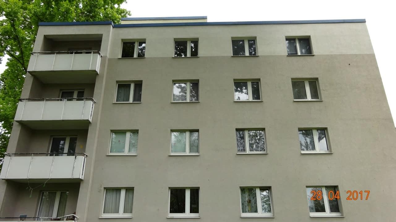 Fassadenreinigung Castrop-Rauxel (6)