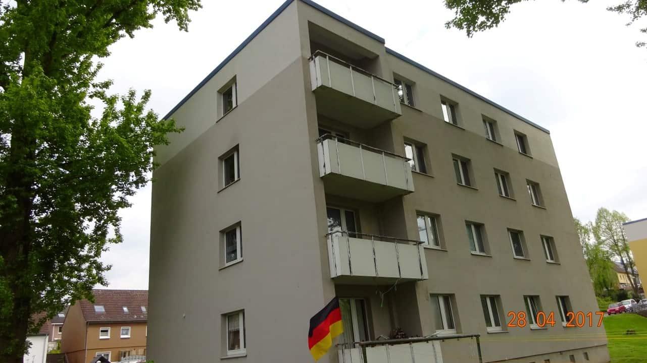 Fassadenreinigung Castrop-Rauxel (7)