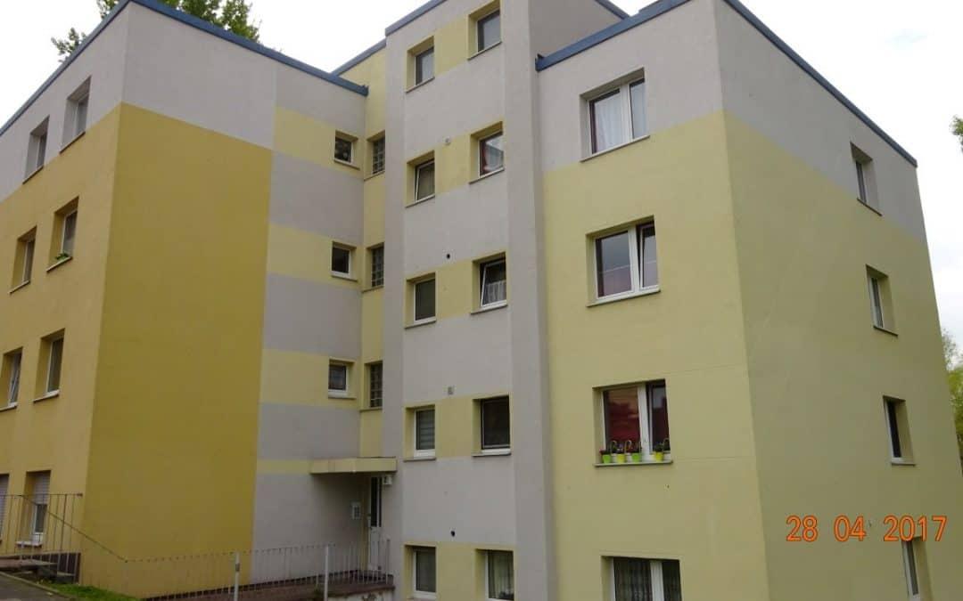 Fassadenreinigung und Langzeitschutz Imprägnierung in Castrop-Rauxel Haus 2