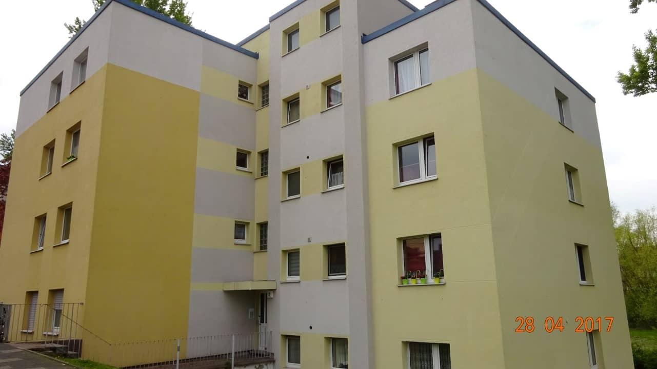 Fassadenreinigung Castrop-Rauxel
