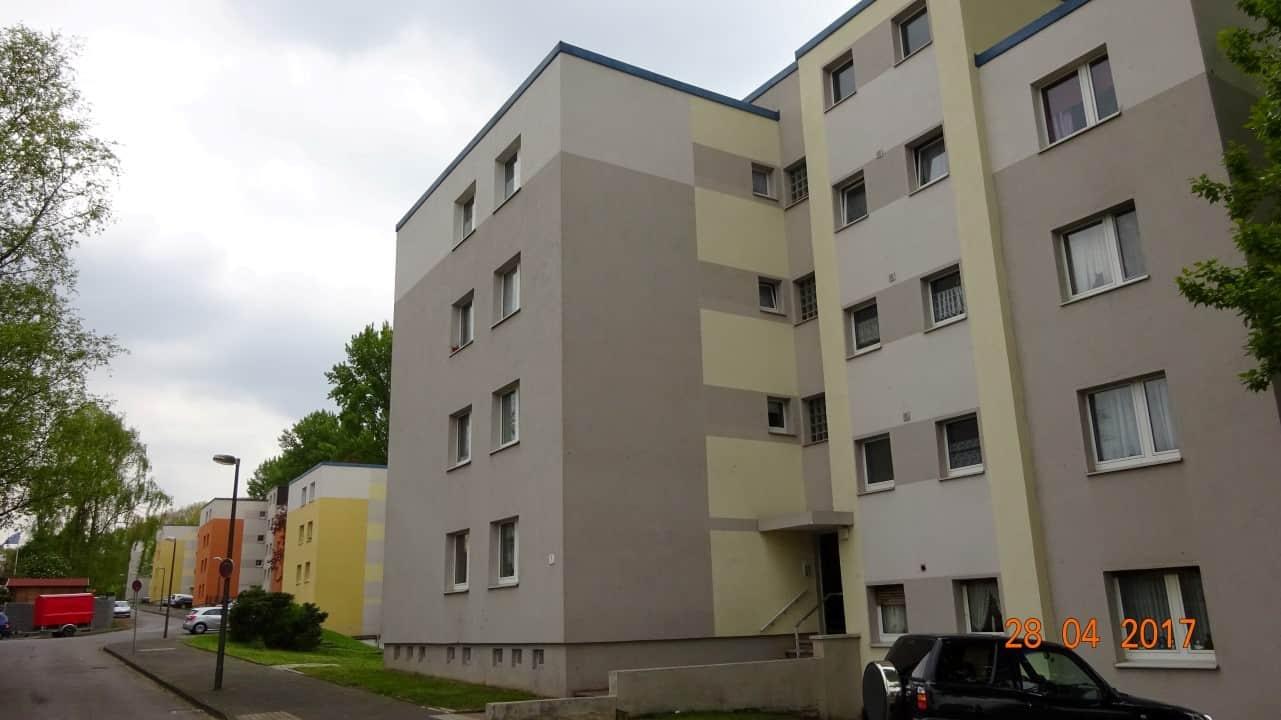 Fassadenreinigung Castrop-Rauxel (8)