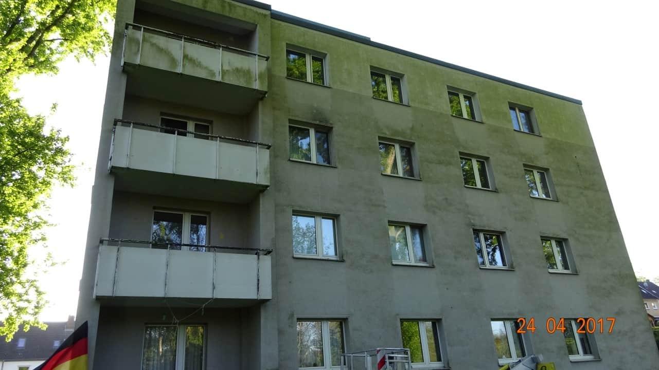Fassadenreinigung Castrop-Rauxel (9)