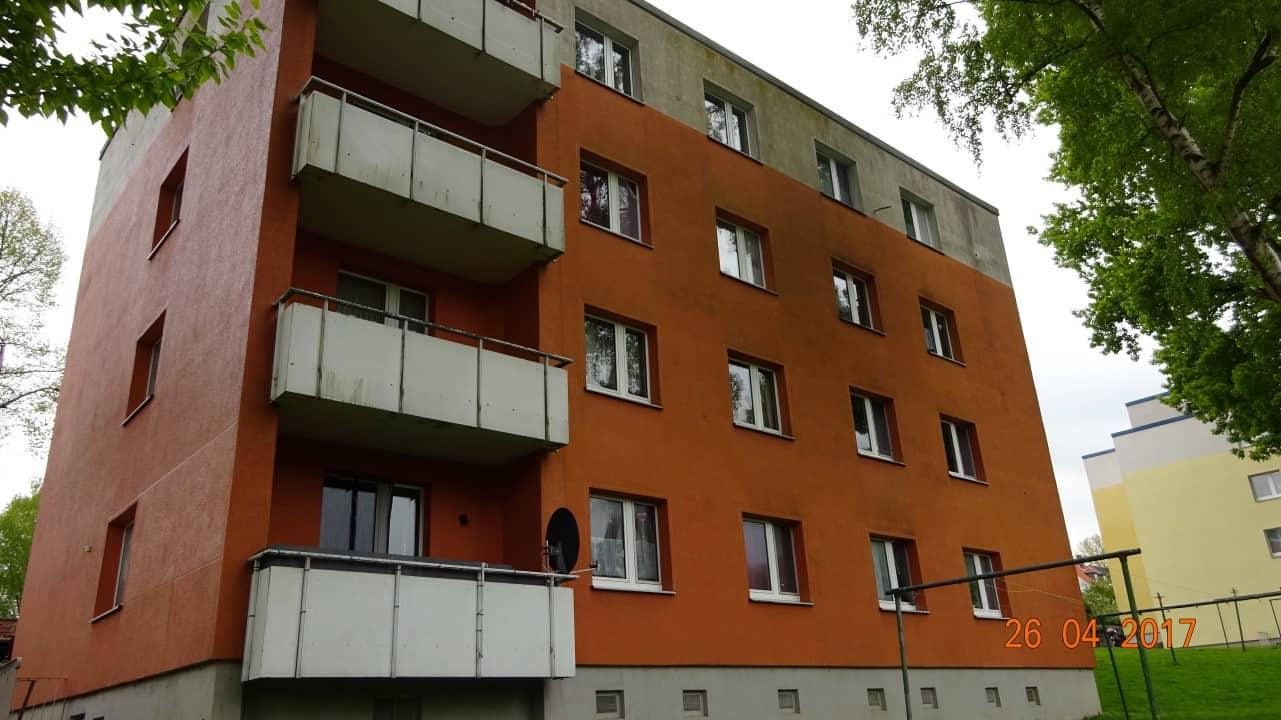 Fassadenreinigung Castrop-Rauxel Haus 3 (3)