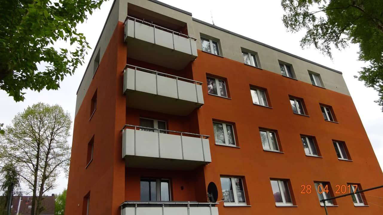 Fassadenreinigung Castrop-Rauxel Haus 3 (6)
