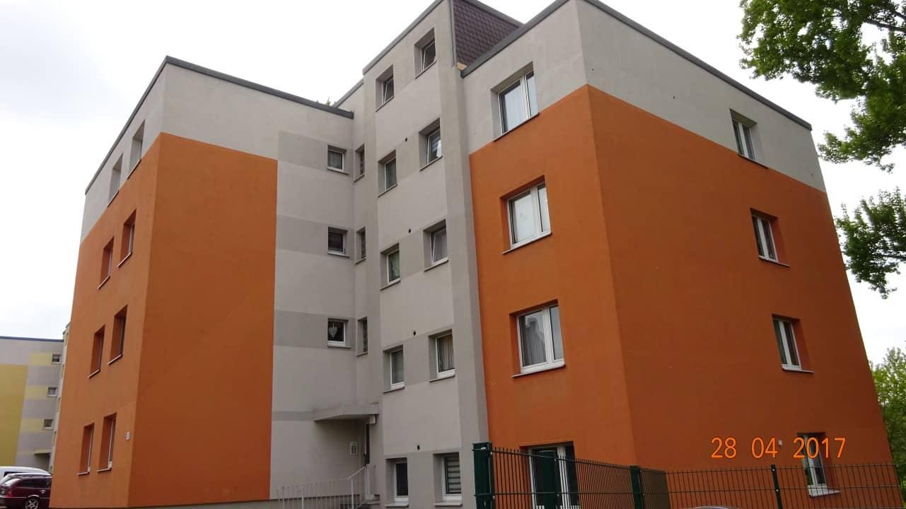Fassadenreinigung Castrop-Rauxel Haus 3 (7)