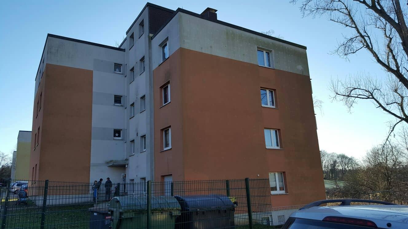 Fassadenreinigung Castrop-Rauxel Haus 3 (8)