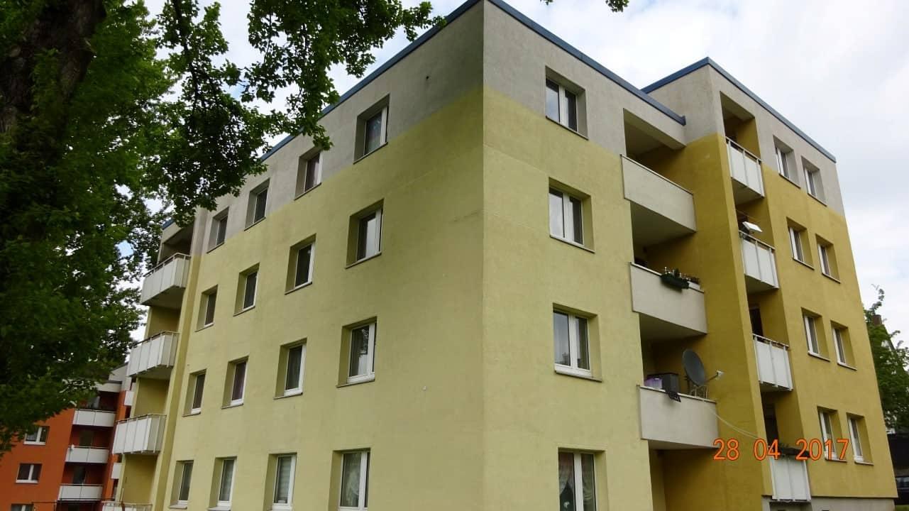 Fassadenreinigung Castrop-Rauxel Haus 4 (10)