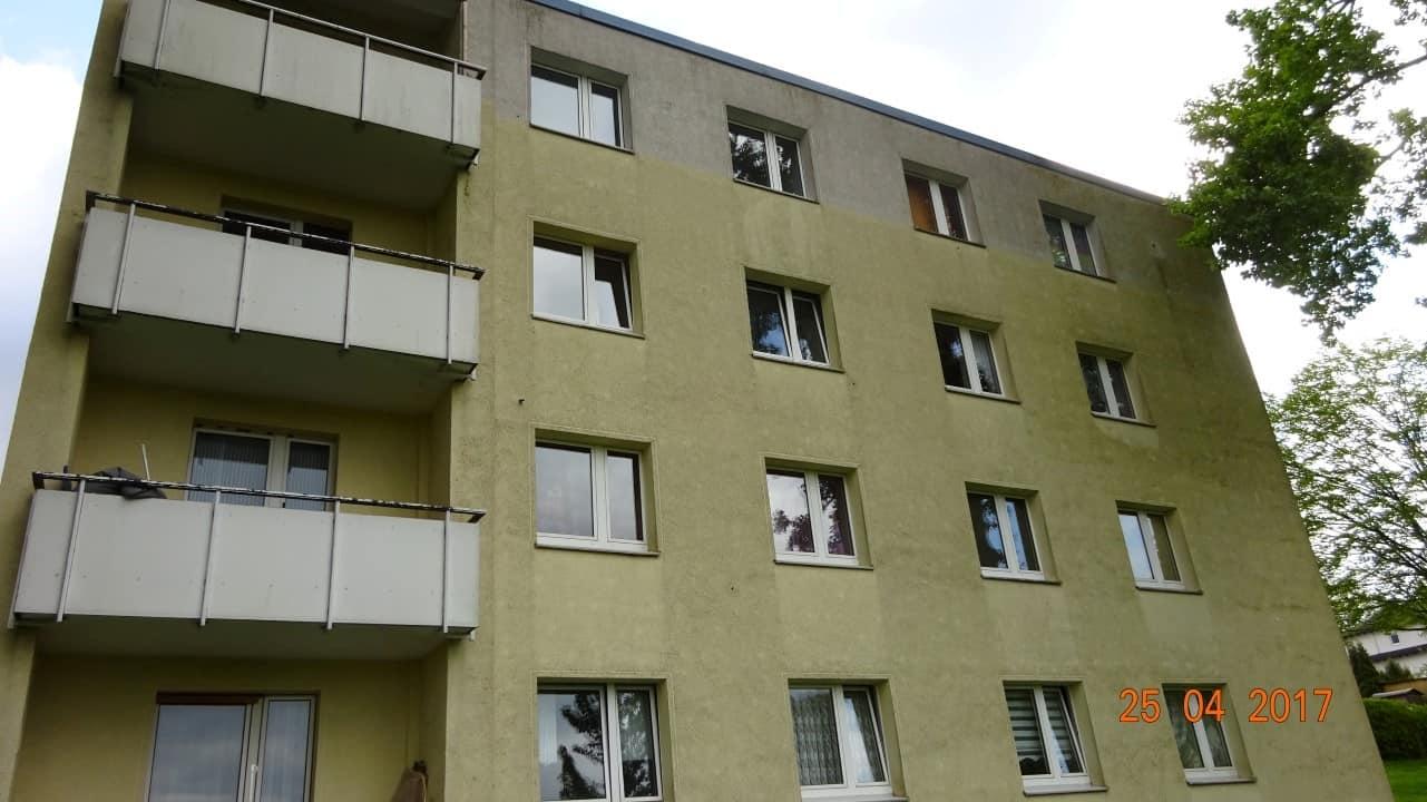 Fassadenreinigung Castrop-Rauxel Haus 4 (5)