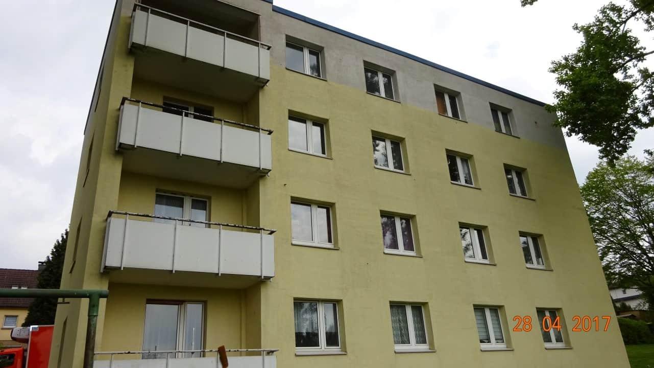 Fassadenreinigung Castrop-Rauxel Haus 4 (9)