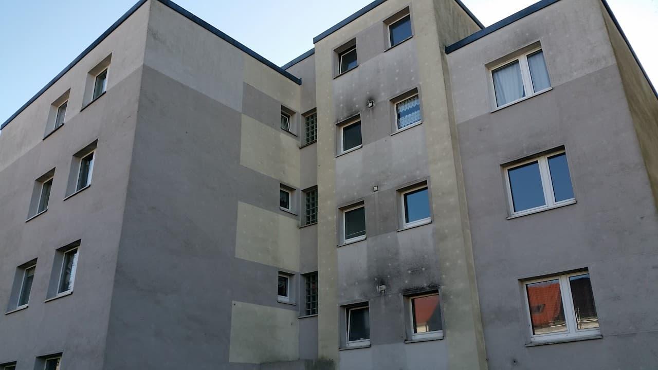Fassadenreinigung Castrop-Rauxel Haus 5 (1)