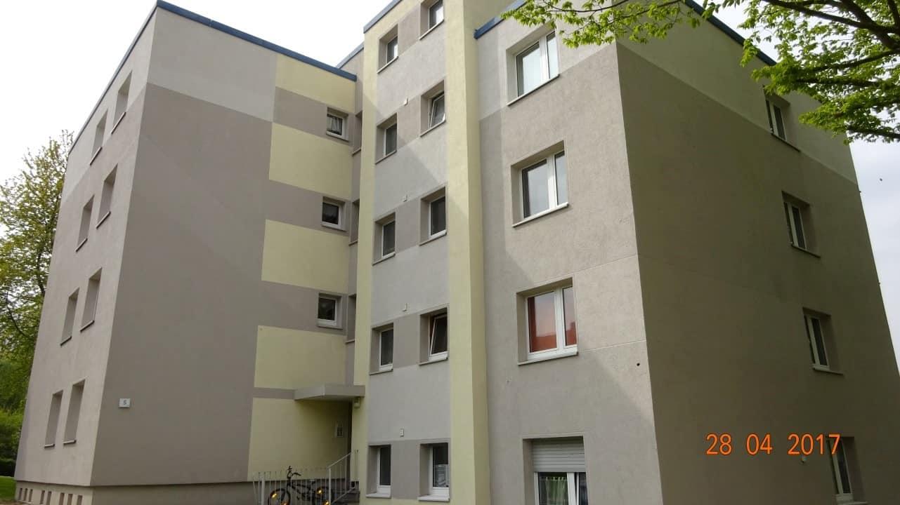 Fassadenreinigung Castrop-Rauxel Haus 5 (10)