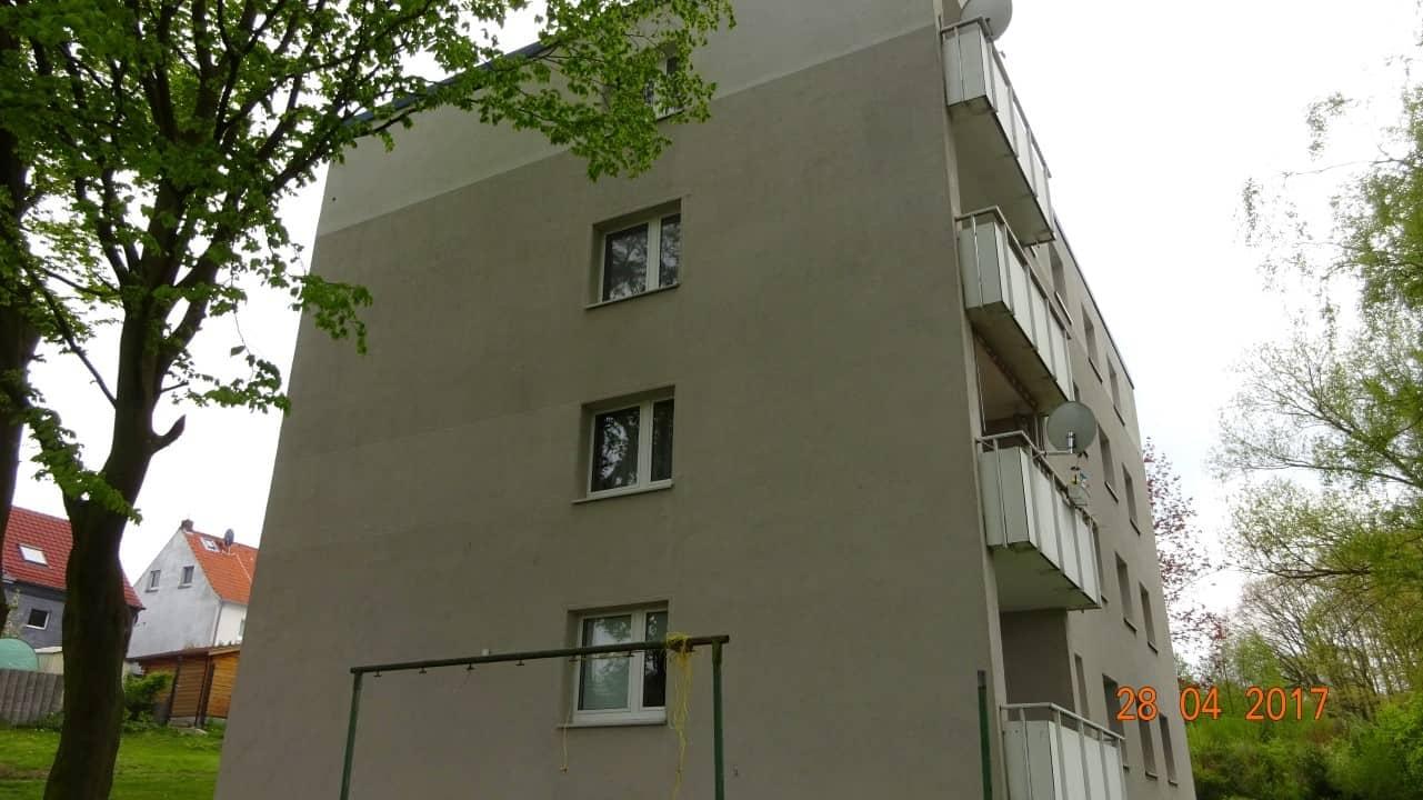 Fassadenreinigung Castrop-Rauxel Haus 5 (12)