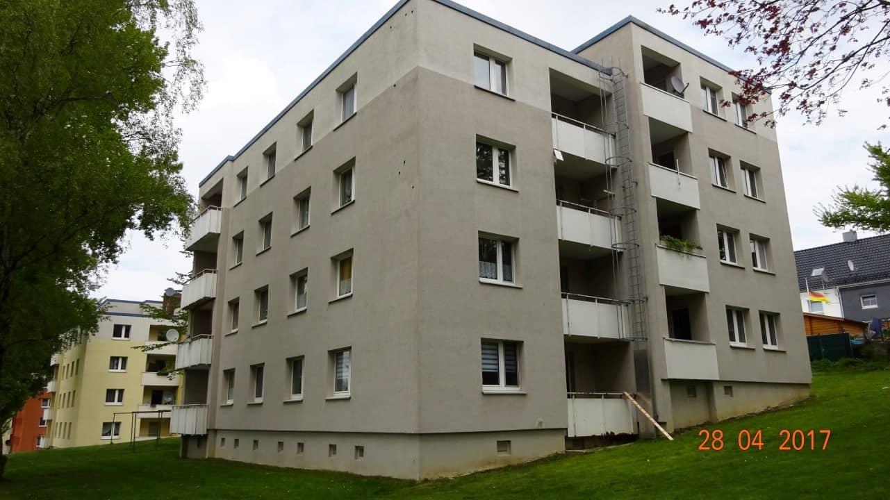 Fassadenreinigung Castrop-Rauxel Haus 5 (13)