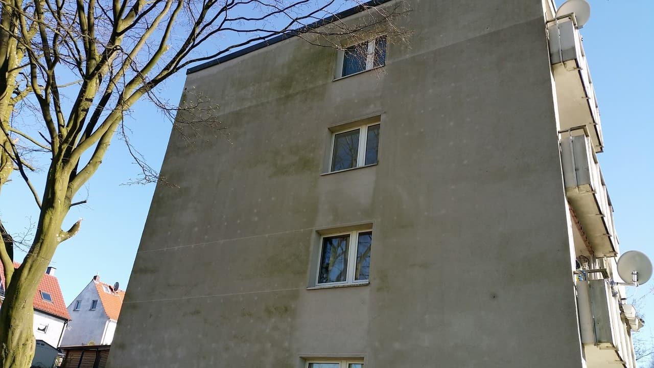 Fassadenreinigung Castrop-Rauxel Haus 5 (3)