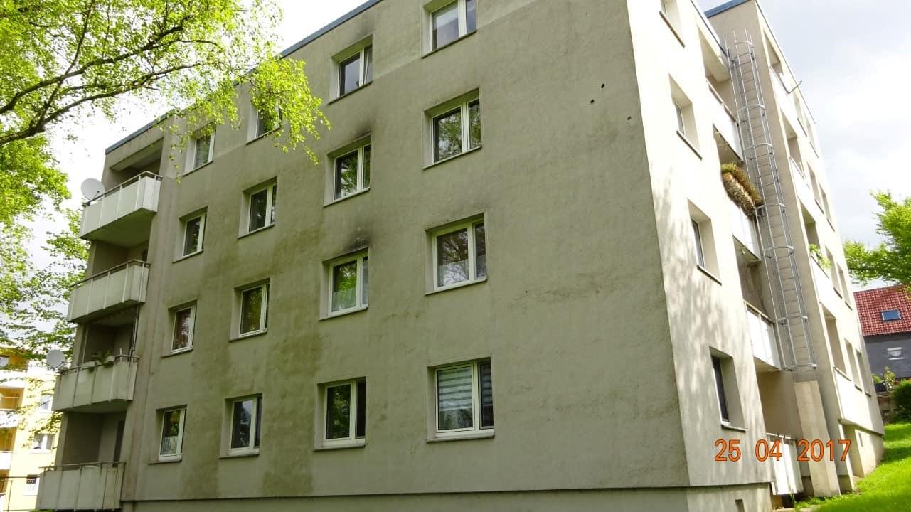 Fassadenreinigung Castrop-Rauxel Haus 5 (6)