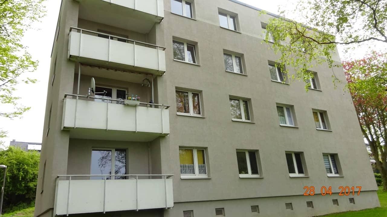 Fassadenreinigung Castrop-Rauxel Haus 5 (9)