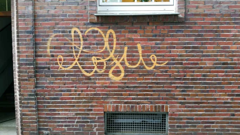 Graffitientfernung Antigraffiti Dortmund 2