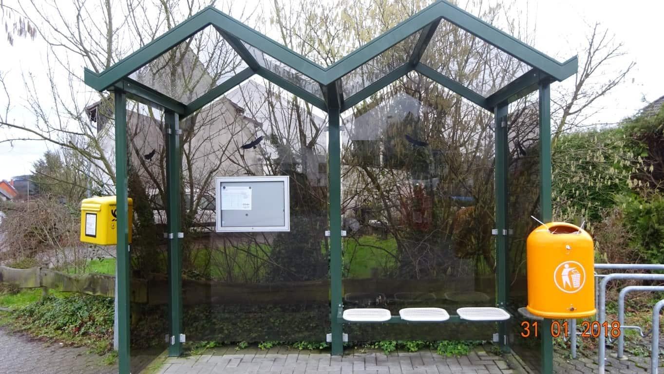 Graffitientfernung Wartung NRW 12
