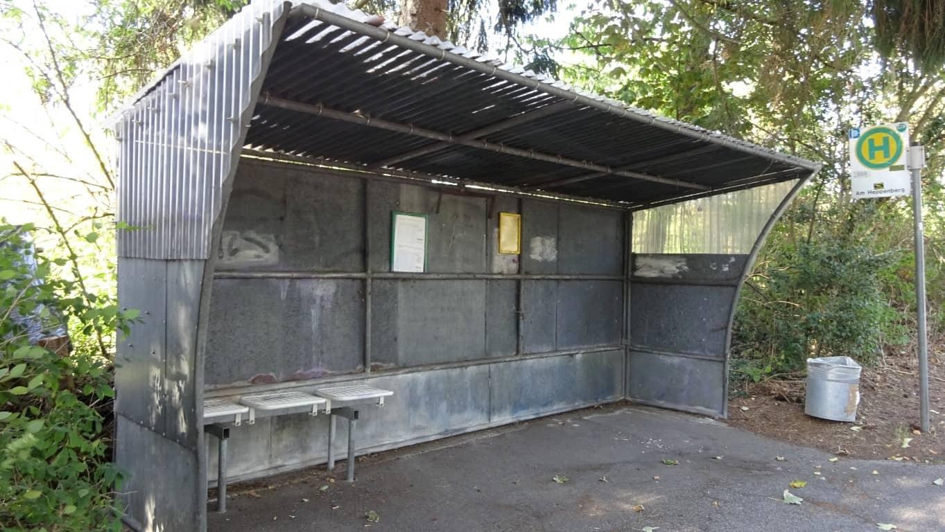 Graffitientfernung Wartung NRW 16