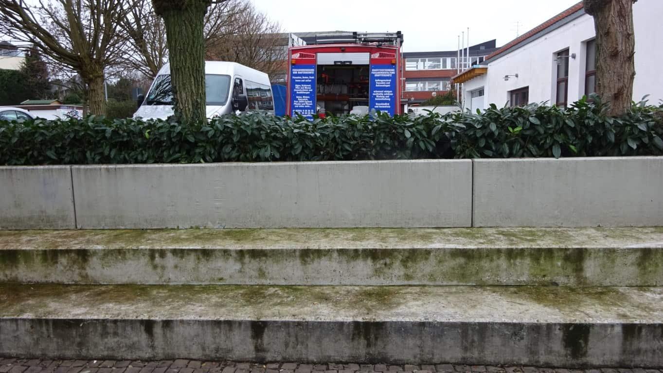 Am Heilsbrunnen Pflasterreinigung und Hydrophobierung (10)