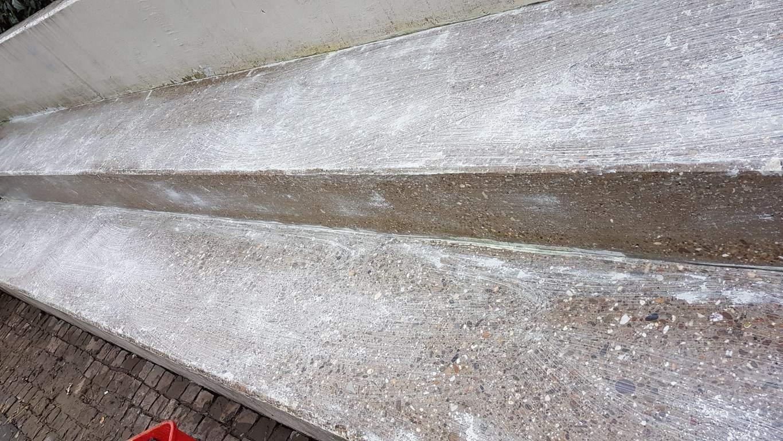 Am Heilsbrunnen Pflasterreinigung und Hydrophobierung (5)