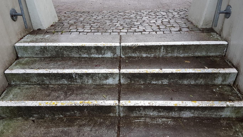 Am Heilsbrunnen Pflasterreinigung und Hydrophobierung (6)