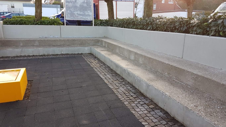 Am Heilsbrunnen Pflasterreinigung und Hydrophobierung (9)