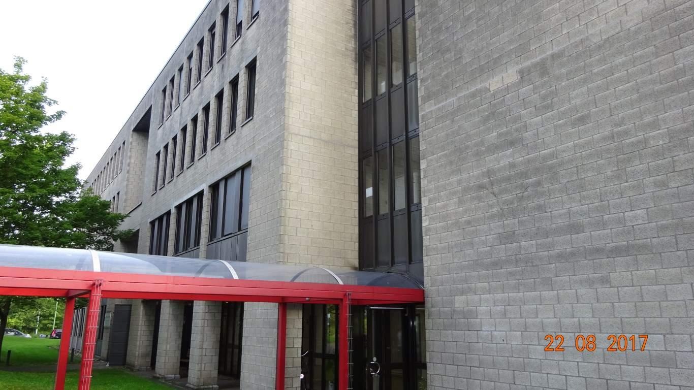 Fassadenreinigung und Fassadenschutz in Hagen (10)