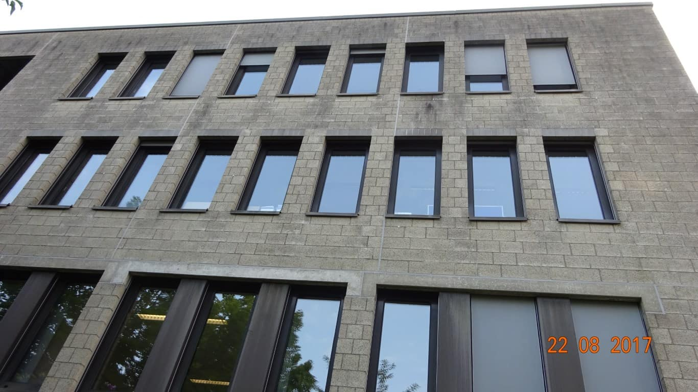 Fassadenreinigung und Fassadenschutz in Hagen (12)