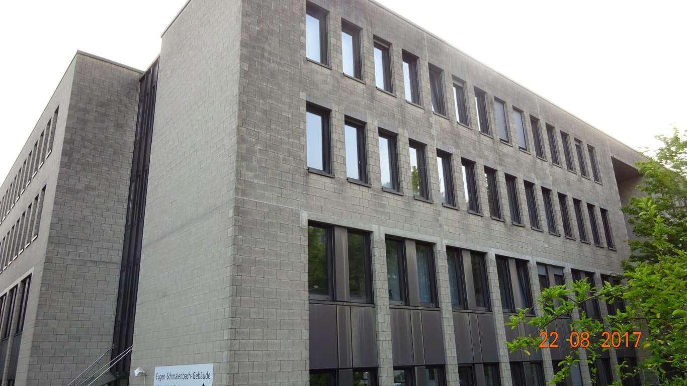Fassadenreinigung und Fassadenschutz in Hagen (13)