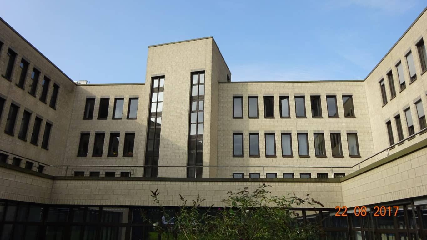 Fassadenreinigung und Fassadenschutz in Hagen