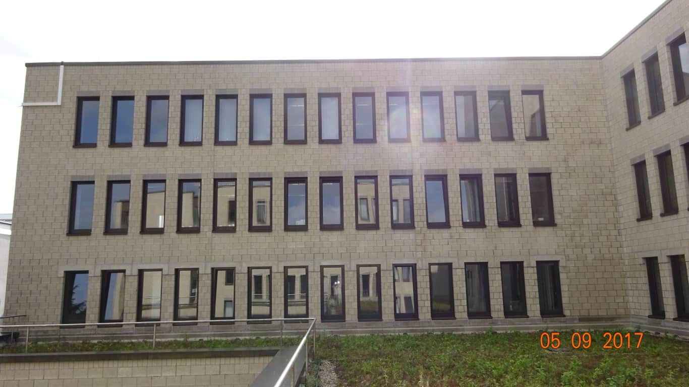 Fassadenreinigung und Fassadenschutz in Hagen (2)