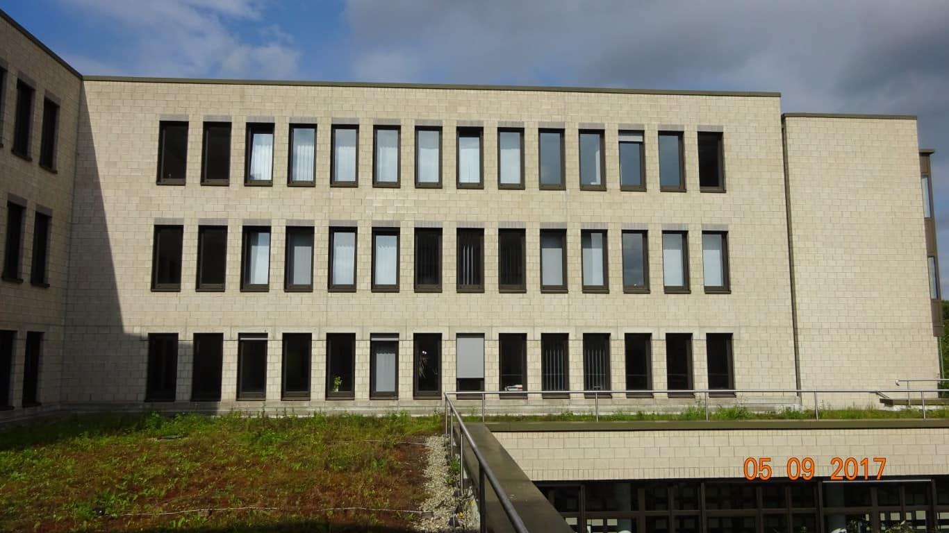 Fassadenreinigung und Fassadenschutz in Hagen (3)