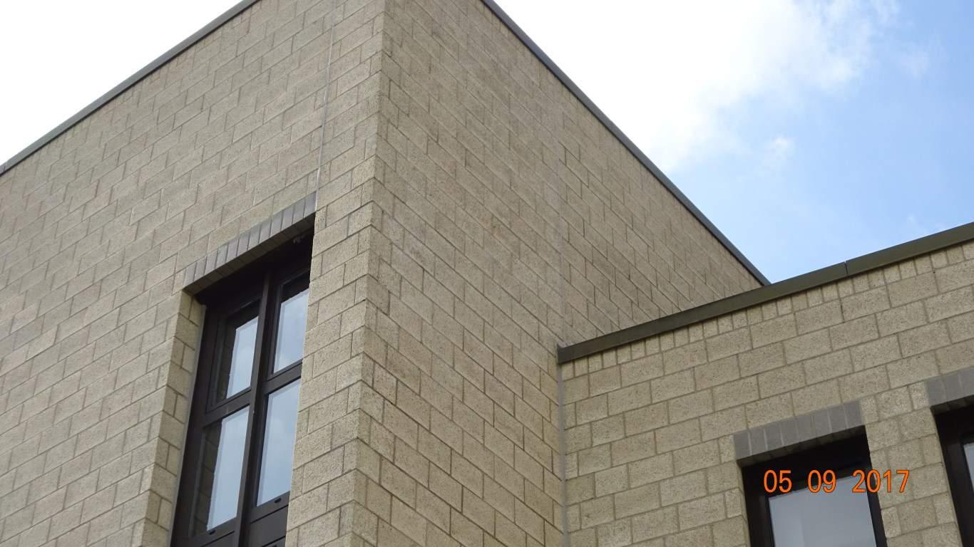 Fassadenreinigung und Fassadenschutz in Hagen (4)