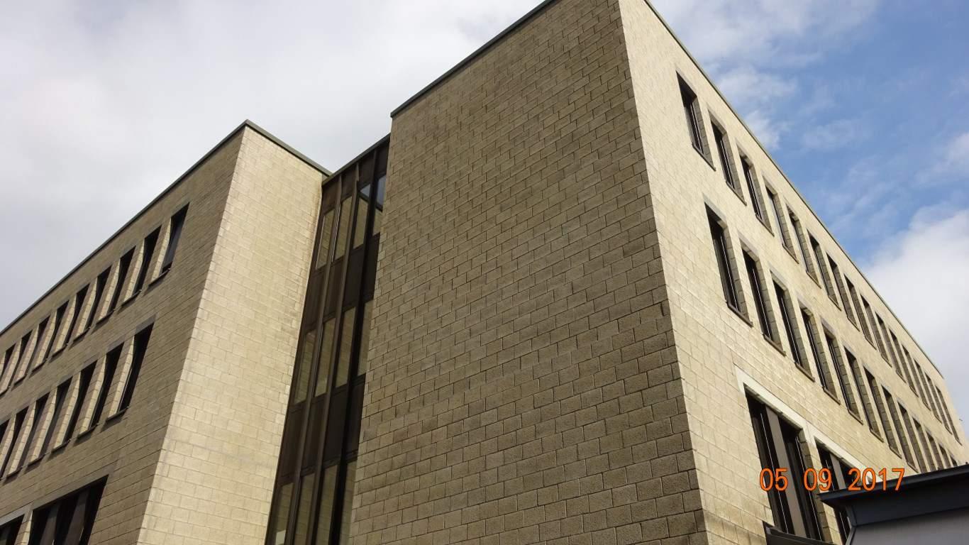 Fassadenreinigung und Fassadenschutz in Hagen (5)