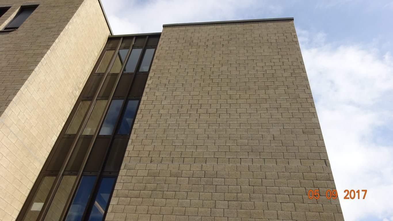 Fassadenreinigung und Fassadenschutz in Hagen (6)