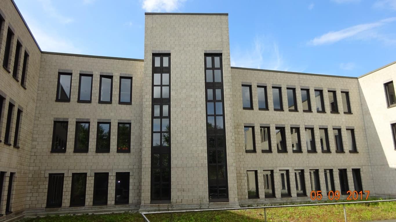 Fassadenreinigung und Fassadenschutz in Hagen (7)