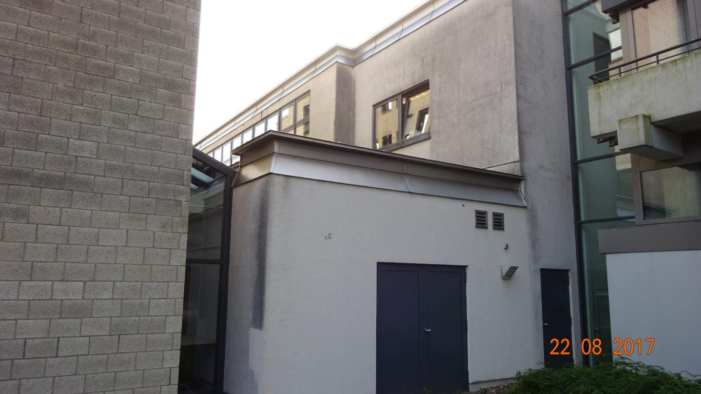 Fassadenreinigung und Fassadenschutz in Hagen (8)