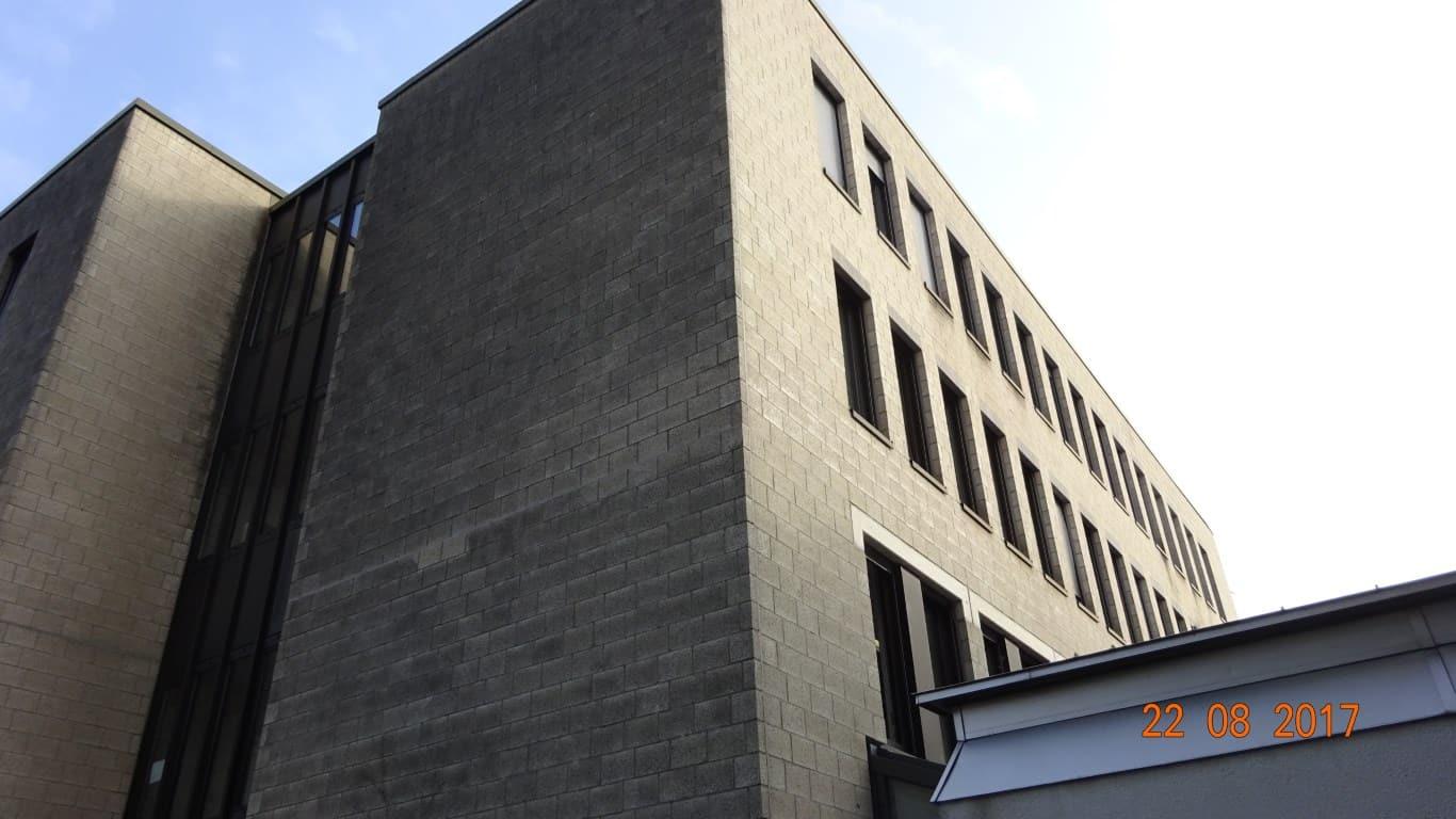 Fassadenreinigung und Fassadenschutz in Hagen (9)