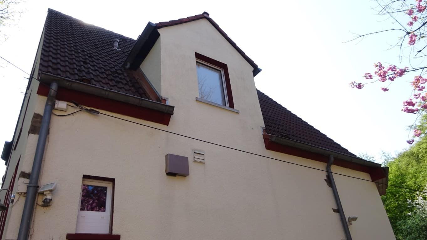 Fassadenreinigung und Pflasterreinigung (10)