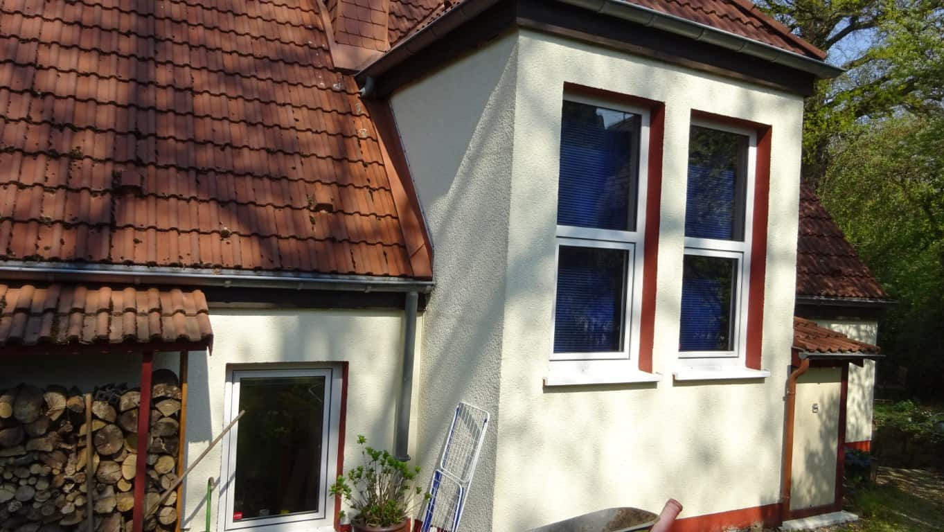 Fassadenreinigung und Pflasterreinigung (13)