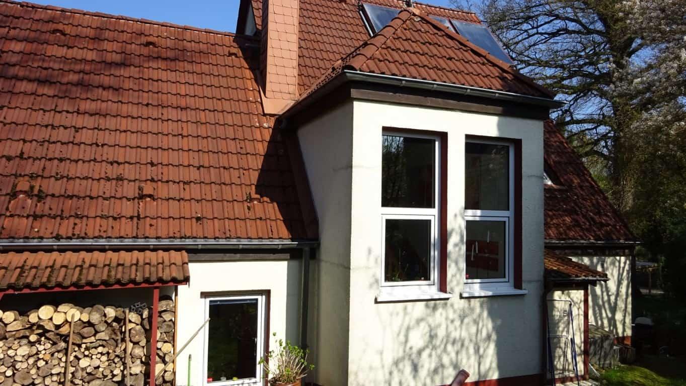 Fassadenreinigung und Pflasterreinigung (15)