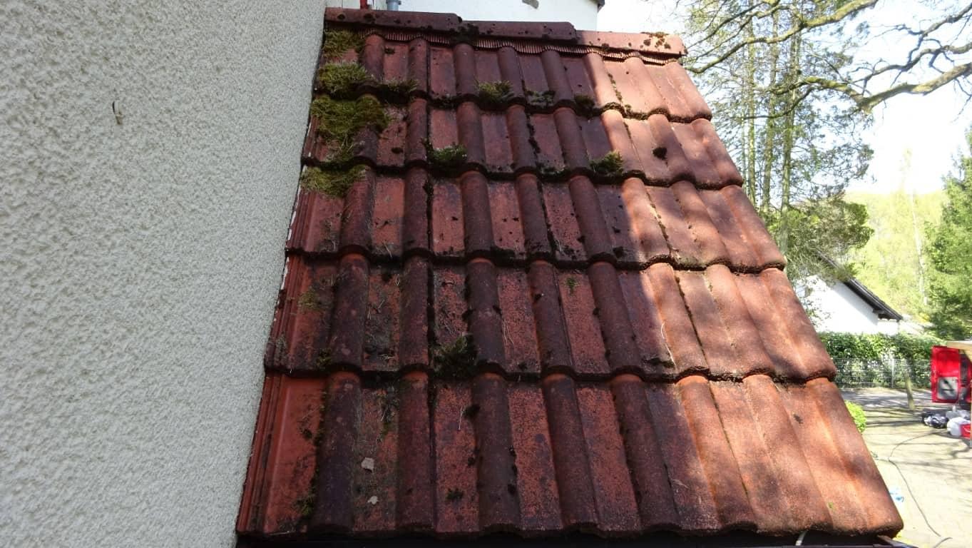 Fassadenreinigung und Pflasterreinigung (16)