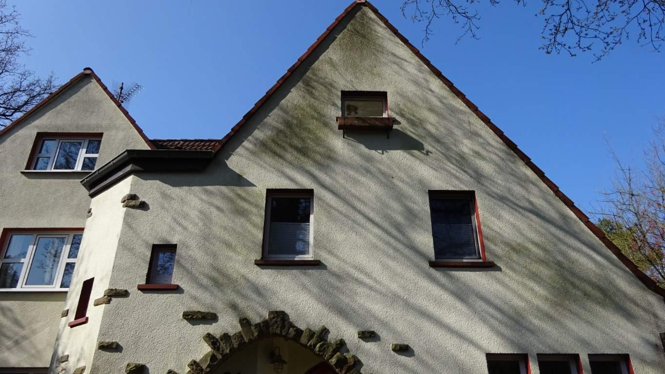 Fassadenreinigung und Pflasterreinigung (5)