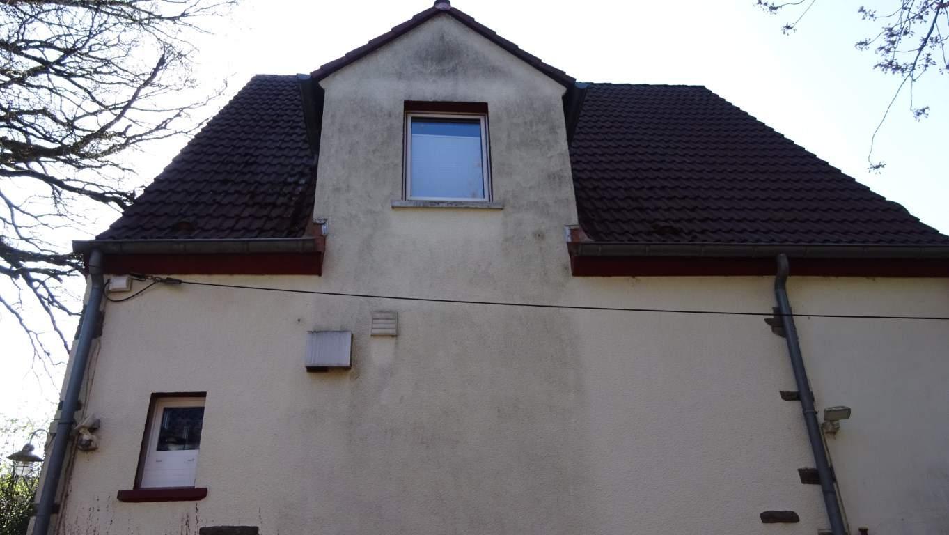 Fassadenreinigung und Pflasterreinigung (6)